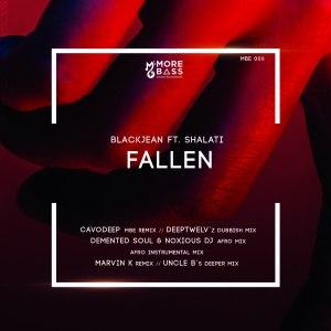 Fakaza Music Download BlackJean Fallen Ft. Shalati (Original Mix) Mp3