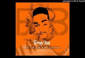 DJ Maphorisa & Kabza De Small Weimama (DeejyFab 012 Remix) Mp3 Download Fakaza