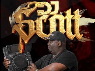 Fakaza Music Download DJ Scott Level 1 Kwaito '20