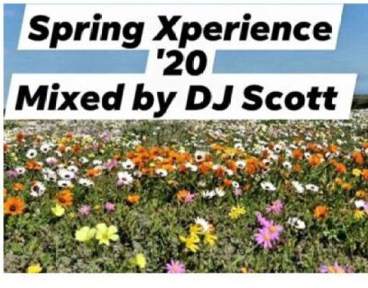 Fakaza Music Download DJ Scott Spring Xperience '20 Mp3