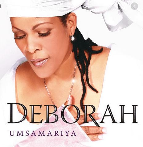 Fakaza Music Download Deborah Fraser Umsamariya Album Zip