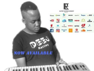 Fakaza Music Download Deej Ratiiey Ingoma Mp3