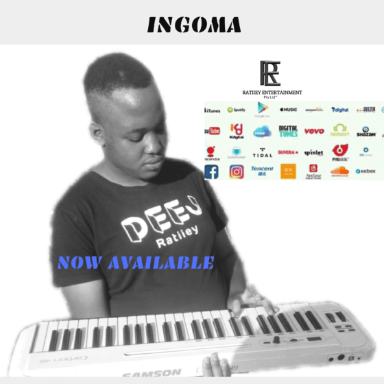 Fakaza Music Download Deej Ratiiey Ingoma Mp3