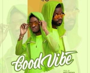 Fakaza Music Download Dj Damiloy Daniel & Zuma Webber Good Vibe Mp3