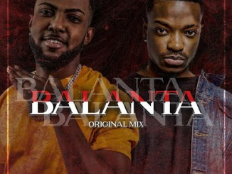 Dj Nydee Balanta Mp3 Download Fakaza