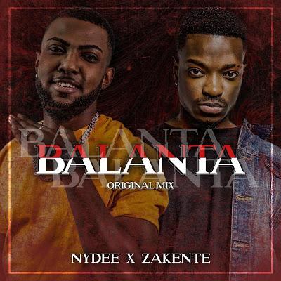 Dj Nydee Balanta Mp3 Download Fakaza