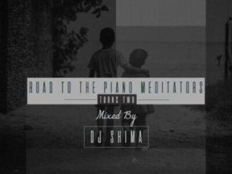 Fakaza Music Download Dj Shima The Piano Meditators Turns Two Mix Mp3