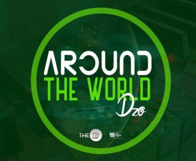Fakaza Music Download Dzo Around The World Mp3