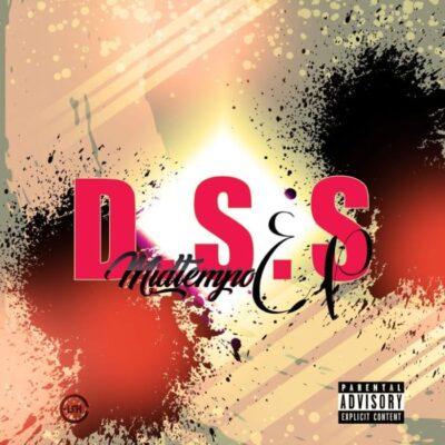 KnightSA89 & DeepSen DSS MidTempo Vol 1 EP Zip Download Fakaza