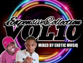 Fakaza Music Download Exotic MusiQ Dirty Sprite MP3