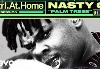 Fakaza Music Download Nasty C Palm Trees (Live Session) Mp3