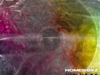 Fakaza Music Download Homeboyz Ven Pa Ka Mp3