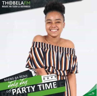 Fakaza Music Download Judy Jay Party Time Mix Mp3