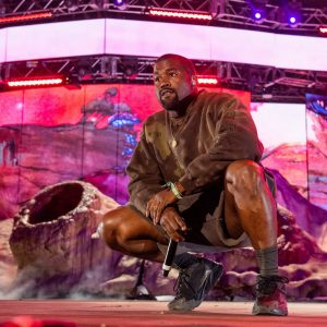 Fakaza Music Download Kanye West We Serve A Great God Mp3