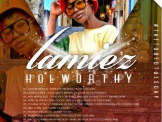 Fakaza Music Download Lamiez Holworthy TattooedTuesday 58 Mp3