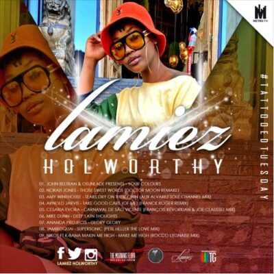 Fakaza Music Download Lamiez Holworthy TattooedTuesday 58 Mp3