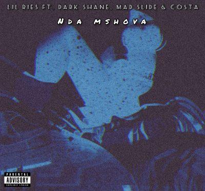 Fakaza Music Download Lil Ries Nda Mshova Mp3