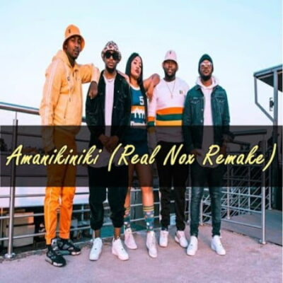 Fakaza Music Download MFR Souls Amanikiniki (Real Nox Remake) Mp3