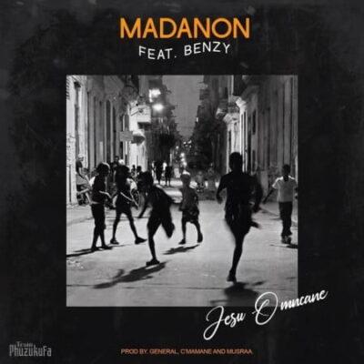 Fakaza Music Download Madanon Jesu Omncane Mp3
