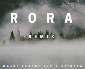 Fakaza Music Download Major League & Abidoza Rora MP3