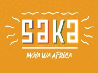 Fakaza Music Download Moya Wa Africa Saka MP3