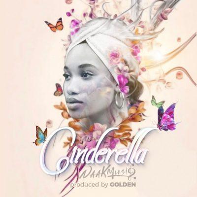 Fakaza Music Download Naak Musiq Cinderella Mp3
