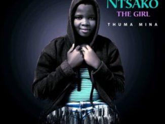 Ntsako The Girl Thuma Mina Mp3 Download Fakaza