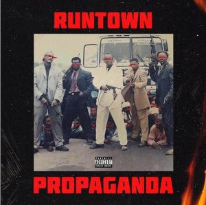 Runtown Ft Darkovibes & Bella Shmurda Body Riddim Mp3 Download