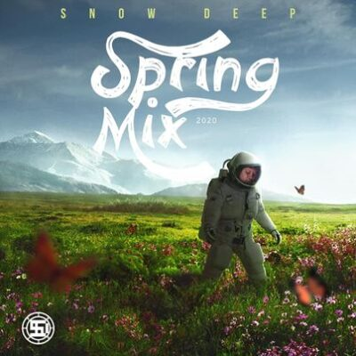 Fakaza Music Download Snow Deep Spring Mix 2020 Mp3