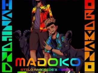 Fakaza Music Download Stilo Magolide Madoko Ft. Kwesta Mp3