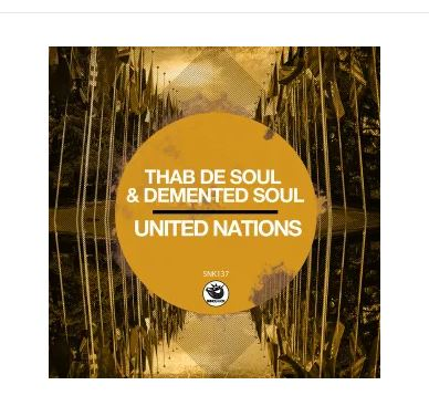 Fakaza Music Download Thab De Soul & Demented Soul United Nations Mp3
