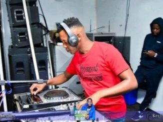 Fakaza Music Download ThackzinDj & Jebha Lift Me Up Mp3