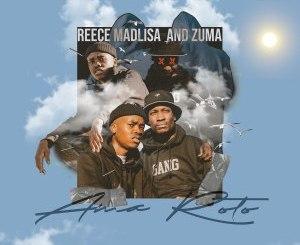 Fakaza Music Download Reece Madlisa & Zuma JazziDisciples Video