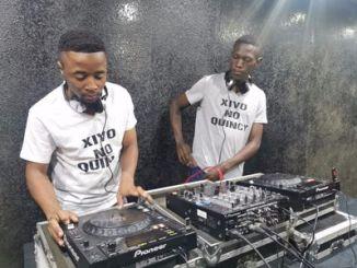 Xivo no Quincy Aftermath Mp3 Download Fakaza