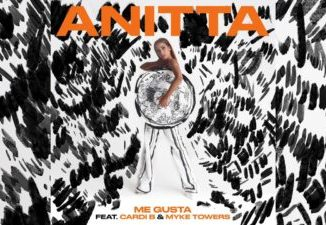 Fakaza Music Download Anitta Me Gusta Mp3