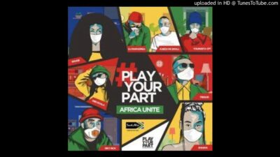 DJ Maphorisa Play Your Part 2 (feat Kabza De Small, Sha Sha, Rouge, Tresor, YoungstaCPT, Riky Rick Mp3 Download