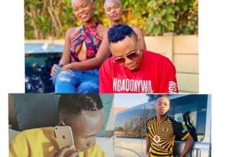 DJ Tira Ntencane Qwabe Twins noKudla Kwendlebe ( Ngithandana neBhinca and Emoyeni ) Mp3 Download
