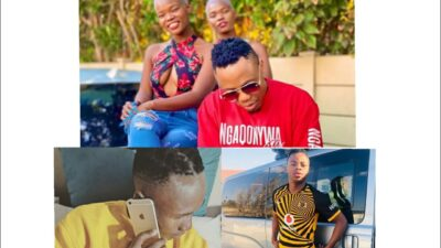 DJ Tira Ntencane Qwabe Twins noKudla Kwendlebe ( Ngithandana neBhinca and Emoyeni ) Mp3 Download