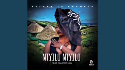 Ntyilo Ntyilo feat. Master KG Mp3 Download Fakaza