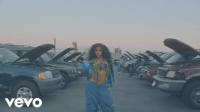 Fakaza Music Download SZA Hit Different ft. Ty Dolla $ign Mp3