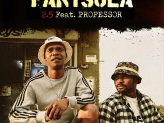 2.5 Pantsula Mp3 Download Fakaza