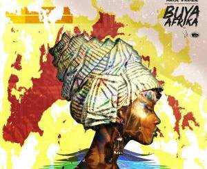 L-Kenzo & Arol $kinzie Buya Afrika Album Zip Download Fakaza
