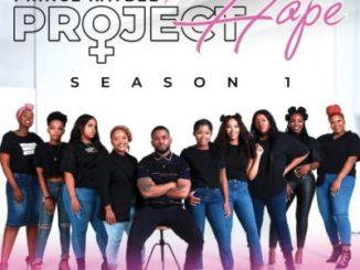 Prince Kaybee Project Hope Season 1 Album Zip Download Fakaza