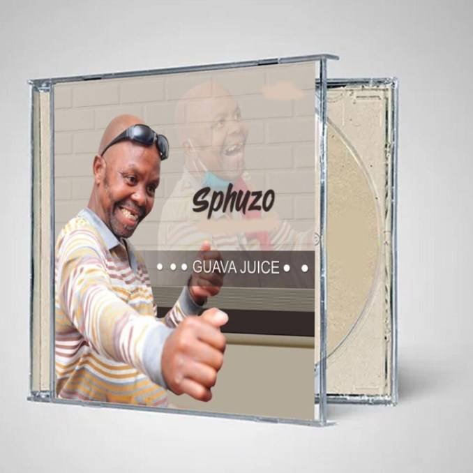 Sphuzo Guava Juice Album Zip Download Fakaza