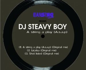 DJ Steavy Boy Samson Power Mp3 Download Fakaza