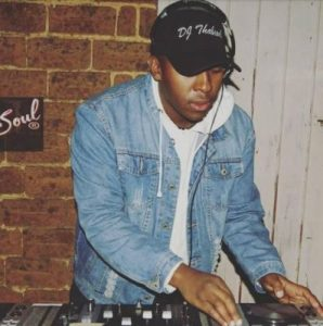 DJThabsoul love at first sight Fakaza Music Mp3 Download