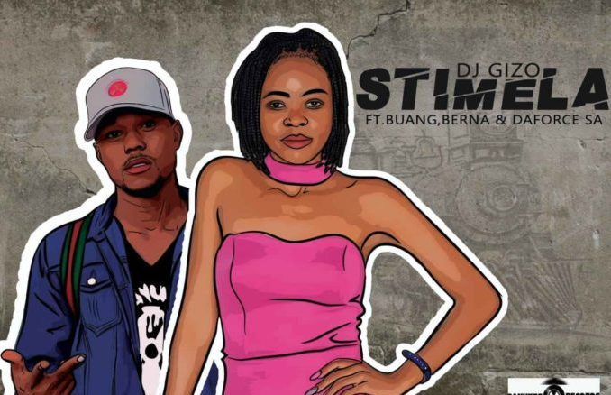 Dj Gizo Stimela Mp3 Download Fakaza