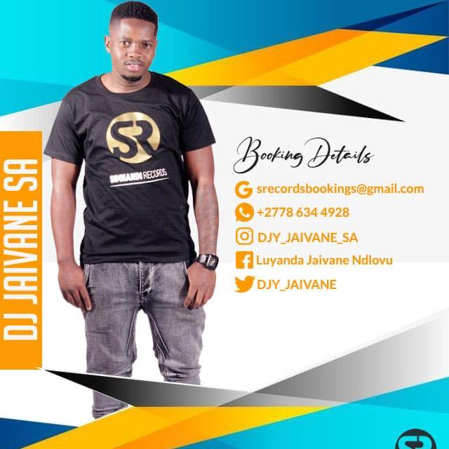 Dj Jaivane 23 Mins With Simnandi Records Mp3 Fakaza Music Download