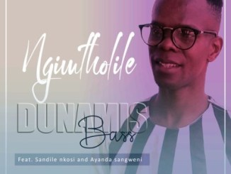 Dunamis Bass Ngimtholile Mp3 Download Fakaza
