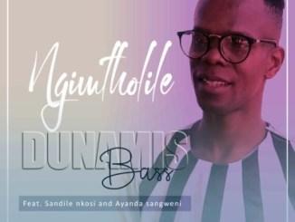 Dunamis Bass Ngimtholile Mp3 Download Fakaza